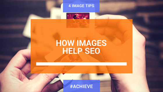 How Images Can Help SEO