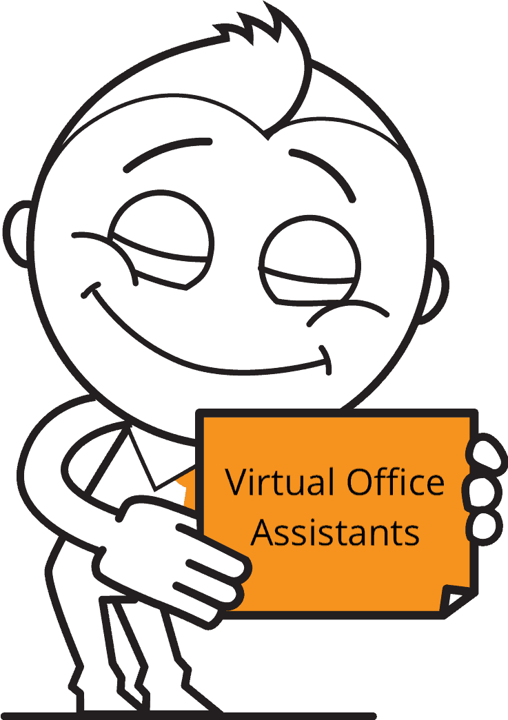 Virtual Office Assistants