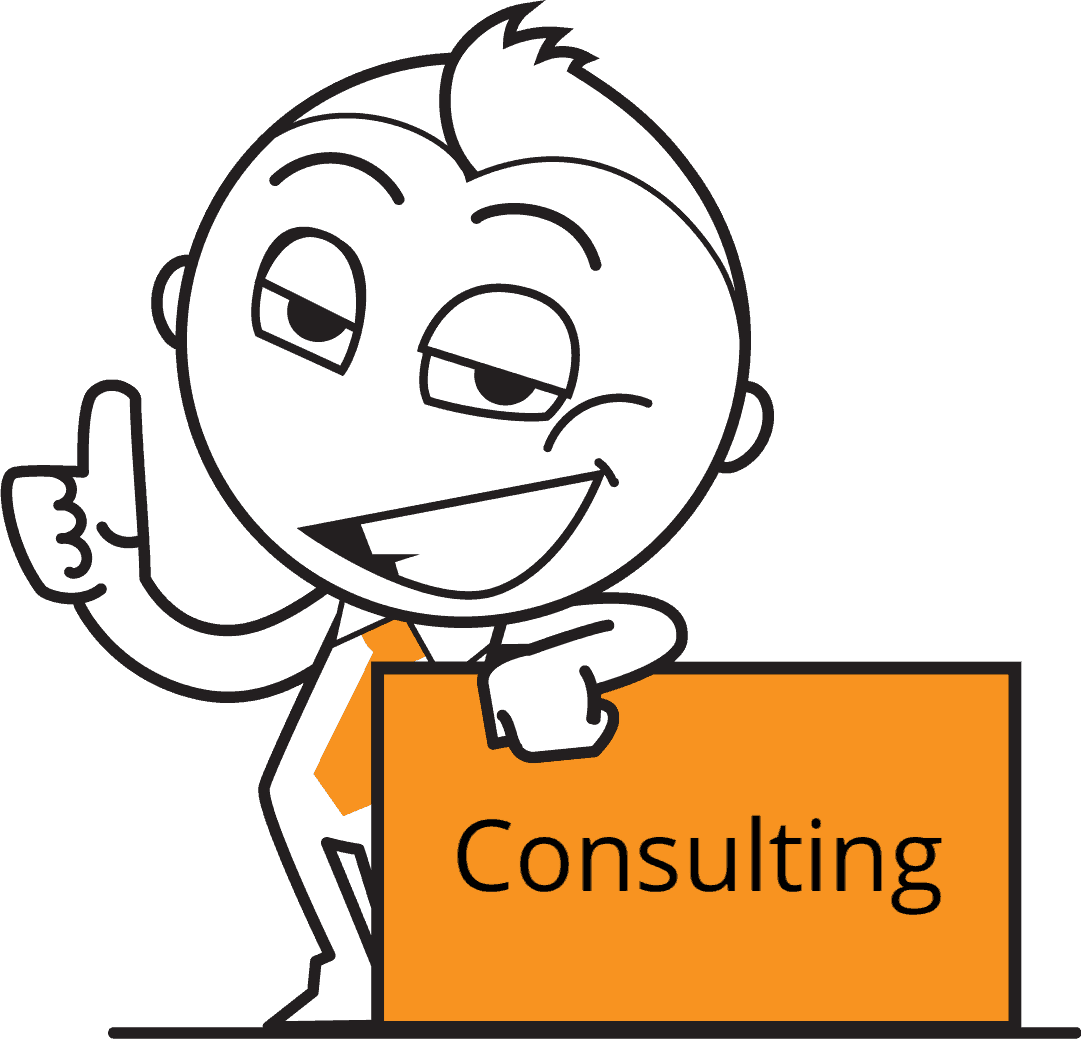 Business and Marketing Consultants